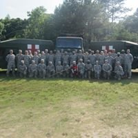 224th Area Support Medical Company