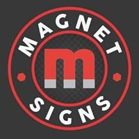 Magnetsigns Bismarck