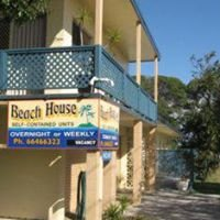 Iluka Beach House