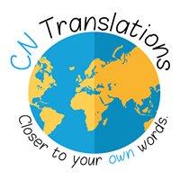 CN Translations