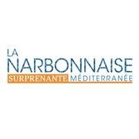 La Narbonnaise, Surprenante Méditerranée