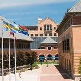 GVSU Pew Campus