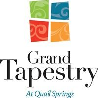 Grand Tapestry at Quail Springs - a 55+ Active Adult Apartment Community