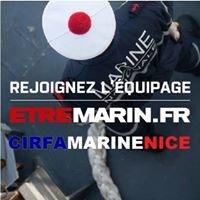 CIRFA Marine Nice