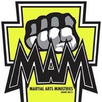 Martial Arts Ministries