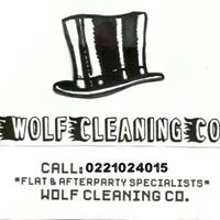 Wolf Cleaning Co.