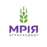 МРІЯ Агрохолдинг - MRIYA Agro Holding