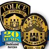 East Central ISD Police Department