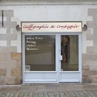 Calligraphie & Compagnie