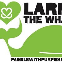 Larry The Whale