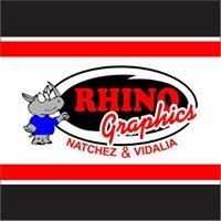 Rhino Graphics