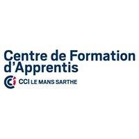 Centre de Formation d'Apprentis CCI Le Mans Sarthe