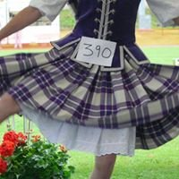 Cumnock Highland Games - past