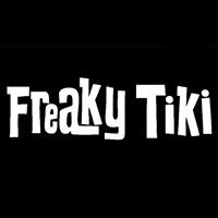 Freaky Tiki, Rye