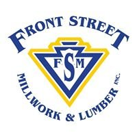 Front Street Millwork & Lumber