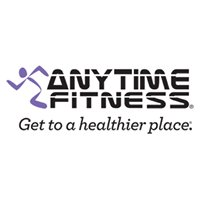 Anytime Fitness on Stockwell Rd