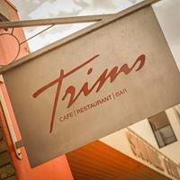 Trims Restaurant Frankston