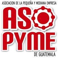 Asociación de Pequeñas y Medianas Empresas de Guatemala