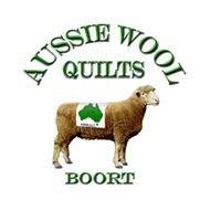 Aussie Wool Quilts - Boort