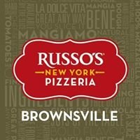 Russo's New York Pizzeria - Brownsville