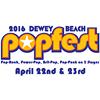 Dewey Beach Popfest