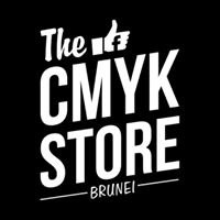 THE CMYK STORE - BRUNEI