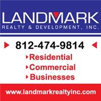 Landmark Realty & Development, Inc.