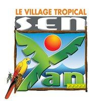Village Tropical Sen-Yan