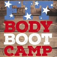Stafford Fit Body Boot Camp