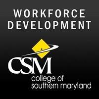 CSM Career and Professional Development