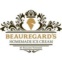 Beauregard's Homemade Ice Cream