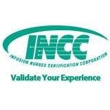Infusion Nurses Certification Corporation