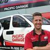 Pacific Garage