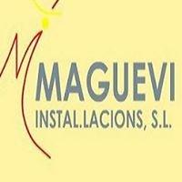 Maguevi Instalaciones, S.L.