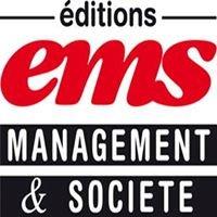 EMS - Editions Management et Société