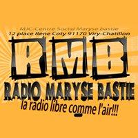 Web-radio Maryse Bastié