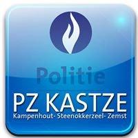 Politiezone Kastze