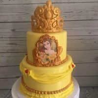Meshelle's Specialty Cakes