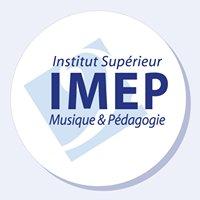 IMEP Institut Supérieur de Musique et de Pédagogie
