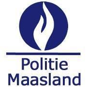 Politiezone Maasland