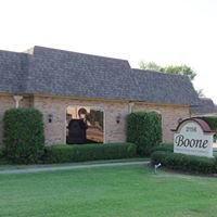 Boone Funeral Home
