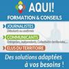 Aquipresse Conseil & Formation