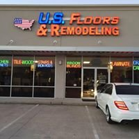 U S Floors & Remodeling