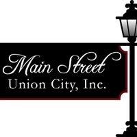 Main Street Union City, TN