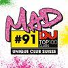 MAD club - Lausanne