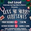 Out Loud Colorado Springs Men's Chorus