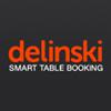 delinski - smart table booking