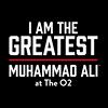 I Am The Greatest - Muhammad Ali at The O2