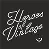 Heroes of Vintage