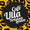 Cafe Ulla Terkelsen London